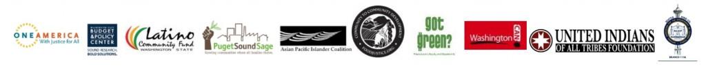 Logo - clean air