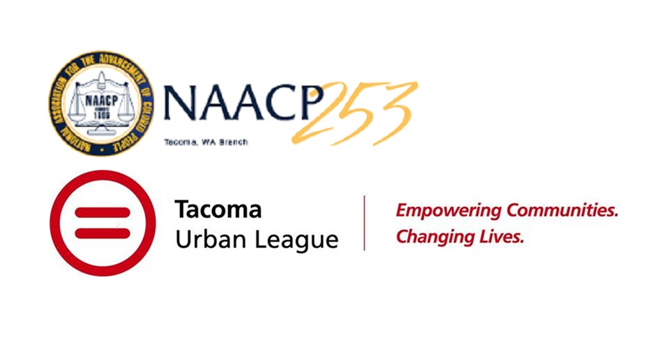 Tacoma NAACP, Urban League Join Coalition