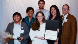 Front and Centered awarded 2016 Sustainable Seattle Leadership Award