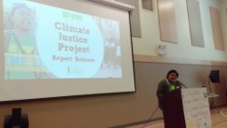 Report Details Climate Concerns of South End Communities of Color