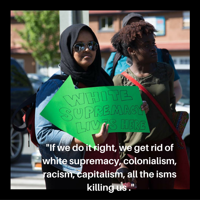 Hodan Hassan – Conversations on Climate Justice