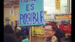 Felipe Rodriguez-Flores – Conversations on Climate Justice
