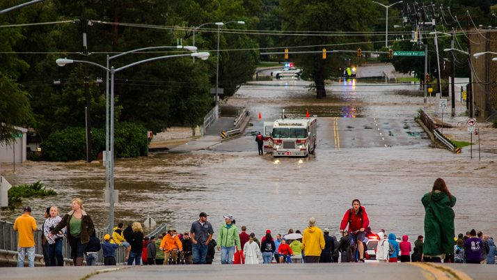 Planning for the Disproportionate Impacts of  Climate Change in Washington State