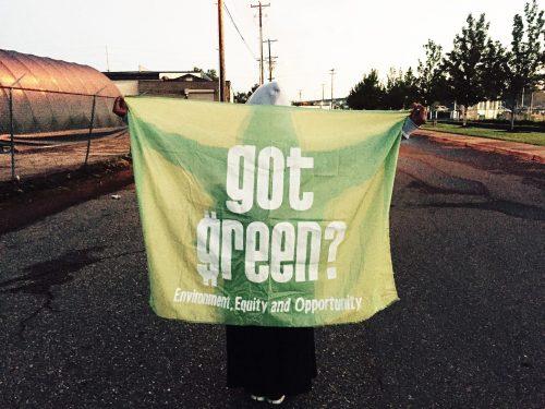 Got Green