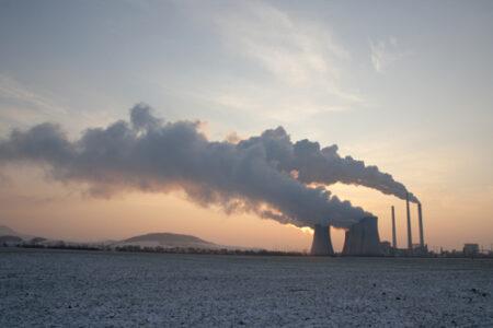 California power-plant