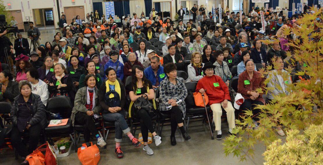 AAPI 2016 candaidate forum