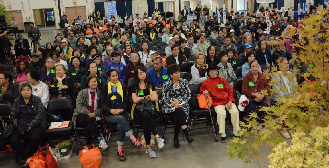 When We Lead: Voting with Language Access in AAPI Communities