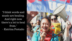 Conversations on Climate Justice – Katrina Pestaño