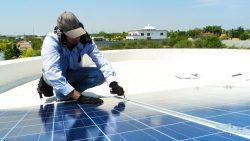 Solar Plus Project Takes Shape