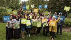 Communities of color poised for the next chapter of climate action