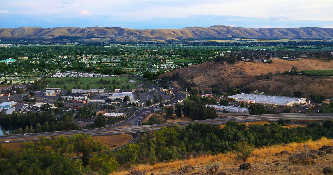 Policy Applications of the Washington Environmental Health Disparities Map