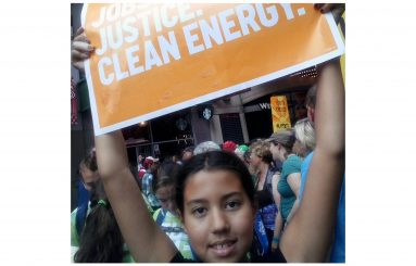 Advancing climate justice in the House after '100 Percent' Senate victory