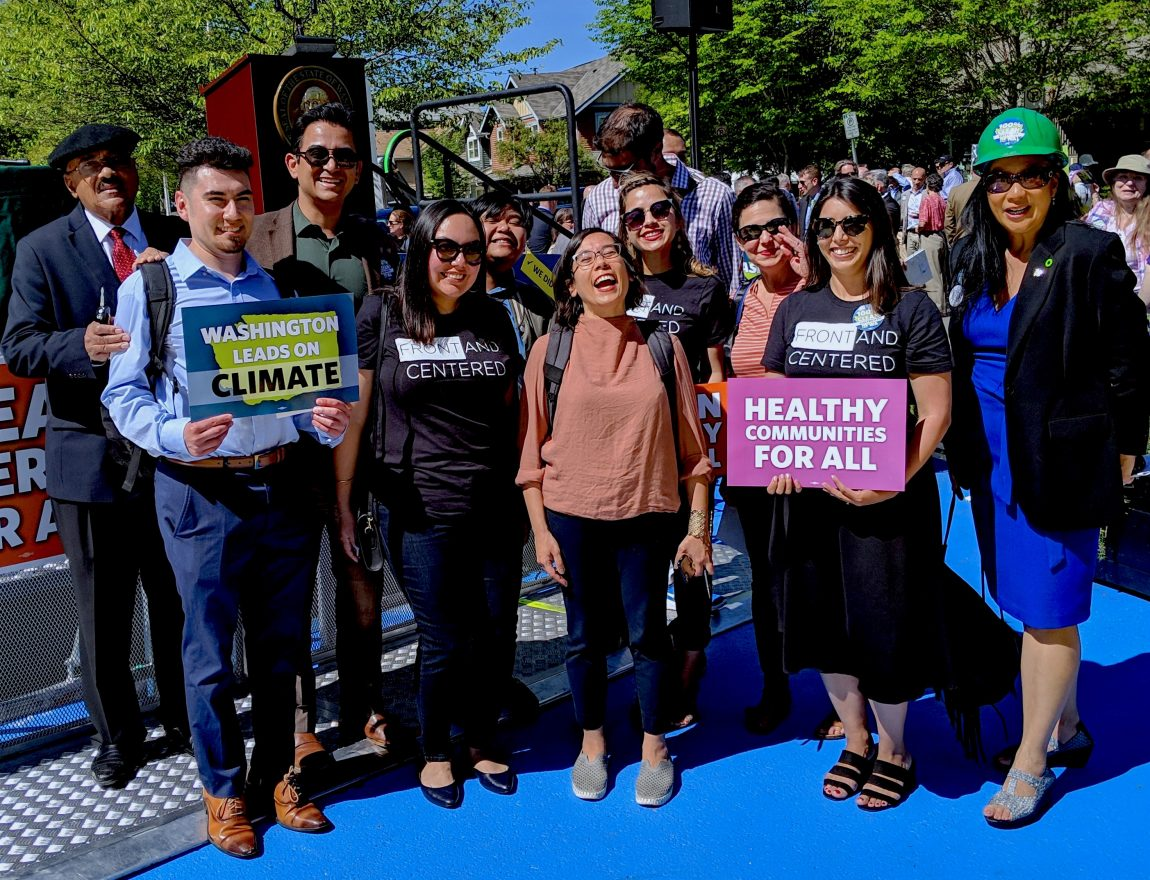 2019 Legislative Review: Wins and Steps towards Climate and Environmental Justice