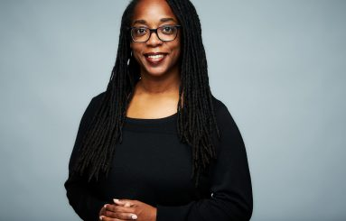 Front and Centered Welcomes Tarika Powell, Expands Policy Expertise