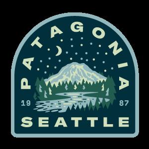 Patagonia-Seattle