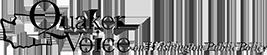 Quaker-Voice-Logo